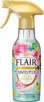 KAO «Flair Fragrance» Разглаживающее средство для одежды, с дезодорирующим эффектом, цветочный аромат, 270 мл.
