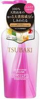 SHISEIDO «Tsubaki» Кондиционер для придания объёма волосам, с маслом семян камелии и маточным молочком, 450 мл.