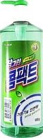 CJ LION «Chamgreen» Концентрированное средство для мытья посуды, 580 мл.