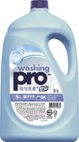 CJ LION «Washing Pro» Средство для мытья посуды, 3 л.