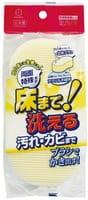 KOKUBO Губка для мытья ванной комнаты, 150х75х43 мм.