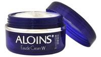 Aloins «Eaude Cream W» Увлажняющий крем для лица и тела с экстрактом алоэ и плацентой, 120 г.
