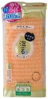 KIKULON «Awastar Nylon Body Wash Cloth Medium» Мочалка для тела, средней жёсткости.