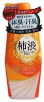 """MAX """"Taiyounosachi EX Body Soap"""" Жидкое мыло для тела с экстрактом хурмы, 400 мл."""