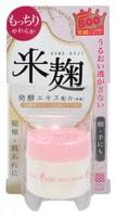 MEISHOKU Увлажняющий крем с экстрактом ферментированного риса, 30 г.