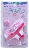 VESS «Scalpy Shampoo Brush» Массажёр для кожи головы.