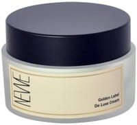 NEWE «Golden Label De Luxe Cream Anti-Wrinkle» Антивозрастной крем для лица с частицами золота, 50 г.
