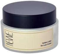 "Newe ""Golden Label De Luxe Cream Anti-Wrinkle"" Антивозрастной крем для лица с частицами золота, 50 г."
