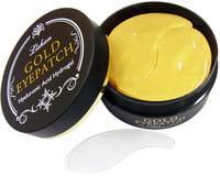"""IStyle Ltd """"Lishan"""" Гидрогелевые патчи для глаз, с золотом и гиалуроновой кислотой, 60 шт."""