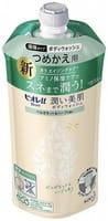KAO «Biore U» Увлажняющий гель для душа с аминокислотами, аромат бергамота и трав, запасной блок, 340 мл.