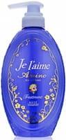 KOSE Cosmeport «Je l'aime - Amino» Тритмент с аминокислотами для повреждённых волос «Экстраувлажнение», фруктово-цветочный аромат, 500 мл.