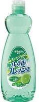 "Mitsuei ""Herbal Fresh Lime"" Средство для мытья посуды, с ароматом освежающего лайма, 600 мл."