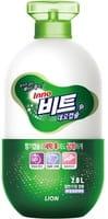 CJ LION «Inno Beat Deo Capsule» Жидкое пенное антибактериальное средство для стирки, 2000 мл.
