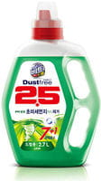 CJ LION «Beat Dust Free» Жидкое средство для автоматической стирки, 2700 мл.