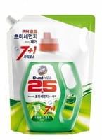 CJ LION «Beat Dust Free» Жидкое средство для ручной и автоматической стирки, мягкая упаковка, 1500 мл.