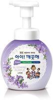 """CJ Lion """"Ai - Kekute"""" Пенное мыло для рук """"Аромат фиалки"""", с антибактериальным эффектом, 250 мл."""