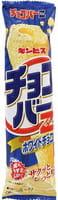 GINBIS «Big Bar Z» Кукурузный батончик «Белый шоколад», 27 г.