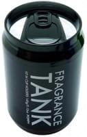 DIAX «Fragrance Tank - White Musk» Гелевый ароматизатор для автомобиля, тонкий цветочно-фруктовый аромат, 145 г.
