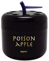 DIAX «Poison Apple - Dark Musk» Гелевый ароматизатор-поглотитель для автомобиля, 90 г.