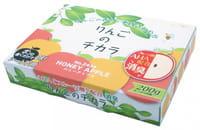 DIAX «Super Apple - Honey Apple» Гелевый ароматизатор-поглотитель для установки под сиденье автомобиля, медового яблока, 200 г.