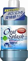 ROCKET SOAP Освежающий ополаскиватель для полости рта, со вкусом мяты, 500 мл.