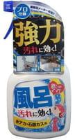 YUWA «Home Care» Средство против известкового налёта для ванной комнаты, 400 мл.