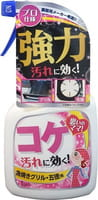 YUWA «Home Care» Моющее средство для кухни против пригоревших загрязнений, 400 мл.