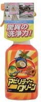YUWA Универсальное моющее средство для удаления стойких загрязнений с любых видов поверхностей, свежий цитрусовый аромат, 500 мл.
