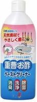 YUWA Чистящее средство для индукционных плит, на основе пищевой соды и уксуса, 300 г.