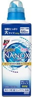 LION «Top Super Nanox» Концентрированный гель для стирки, 660 г.