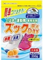 Nihon Моющее средство для обуви, в т.ч. детской и спортивной, 200 гр.