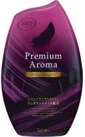 ST Жидкий освежитель воздуха для комнаты, с современным элегантным парфюмерным цветочным ароматом, 400 мл.