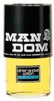MANDOM Классический мужской лосьон после бритья, 120 мл.