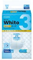 NEPIA «Whito» Подгузники 3 часа, размер S (4-8 кг), 66 шт.