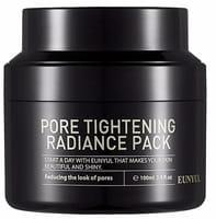 """Eunyul """"Pore Tightening Radiance Pack"""" Очищающая маска для сужения пор, 100 мл."""