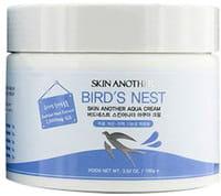 FarmStay «Skin Another Bird's Nest Aqua Cream» Крем увлажняющий с экстрактом ласточкиного гнезда, 100 г.