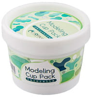 Inoface «Chlorella Modeling Cup Pack» Альгинатная маска «Хлорелла», 18 г.
