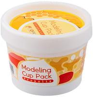 Inoface «Propolis Modeling Cup Pack» Альгинатная маска «Прополис», 18 г.