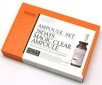 Ramosu «28 Days Magic Clear Ampoule» Сыворотка с витамином С, 3х7 мл.