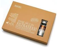 Ramosu «Snail Mucin Filtrate 100» Сыворотка-концентрат муцина улитки, 3х10 мл.