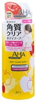 B&C Laboratories «AHA Body Soap» Гель для душа с фруктовыми кислотами, для сухой и чувствительной кожи, 400 мл.