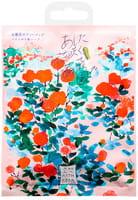 Charley «Bathroom» Соль-саше для ванн «Сад цветущих роз», с ароматом розы, 30 г.