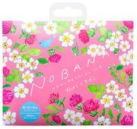 Charley «Nobana» Соль-саше для ванн увлажняющая «Дикая роза и чертополох», с ароматом свежих цветов, 30 г.