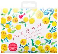 Charley «Nobana» Соль-саше для ванн увлажняющая «Одуванчик и бархатцы», с ароматом полевых цветов, 30 г.