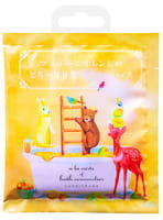 """Charley """"Sommelier"""" Соль для ванн расслабляющая, с экстрактом манго и апельсином, 40 г."""