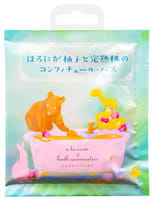 "Charley ""Sommelier"" Соль для ванн расслабляющая, с экстрактом персика, 40 г."