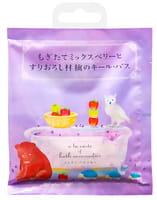 "Charley ""Sommelier"" Соль для ванн расслабляющая, с экстрактом яблока, 40 г."