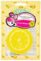 """Sun Smile """"Juicy"""" Патчи, обновляющие кожу, с лимоном, 10 шт."""