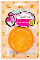 SUN SMILE «Juicy» Патчи, увлажняющие кожу, с апельсином, 10 шт.