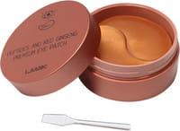 L.SANIC «Peptides Аnd Red Ginseng Premium Eye Patch» Гидрогелевые патчи для области вокруг глаз, с пептидами и экстрактом красного женьшеня, 60 шт.